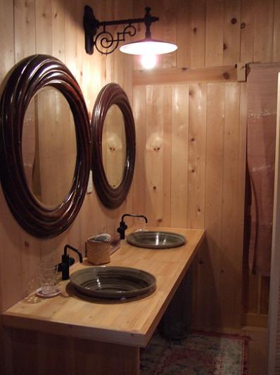 都わすれ 共同浴場 通常女湯 洗面