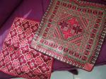 パレスチナ刺繍