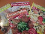 ramadan cooking book