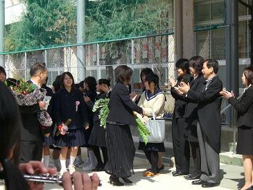 2009.3.12.小紅卒業&合格発表5