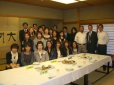 2009.4.18.クラス会
