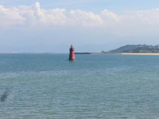 唐子浜海岸