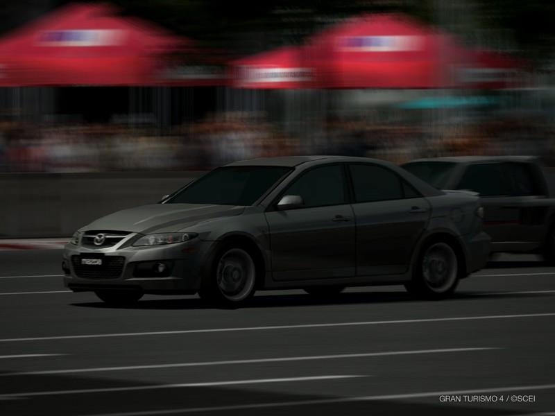 マツダ マツダスピード アテンザ '05