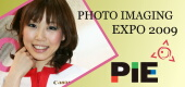 PHOTO IMAGING EXPO 2009
