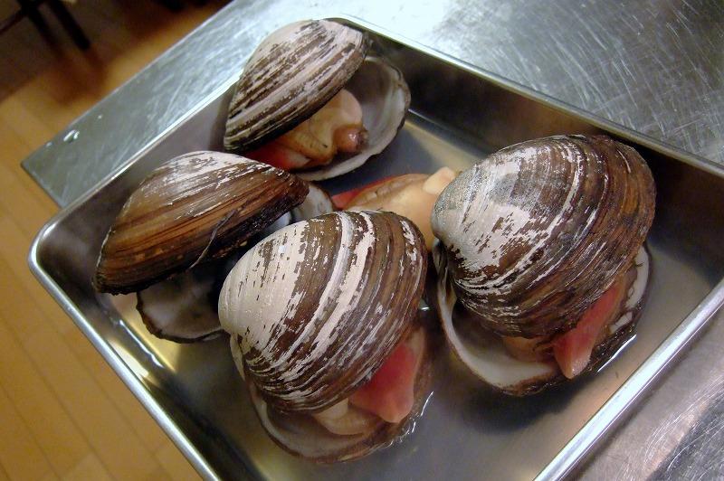 ■ イタリアン お料理教室 上野先生 【2008年10月】