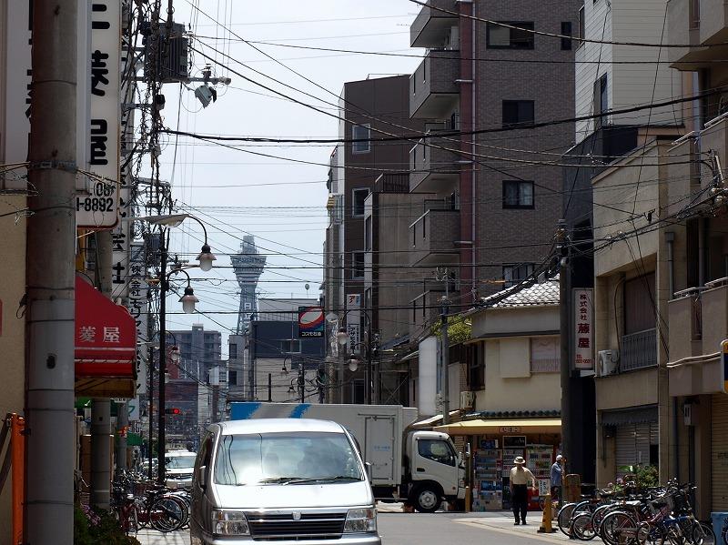 ■ 土曜の昼下がり 大阪・日本橋公園