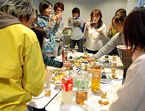 「忘年会パーティー」開催(12/29)