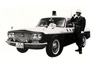 トヨタ・パトロールFS40