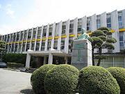 熊本県立済々黌高校