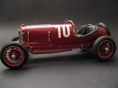 タルガ・フローリア(Targa Floria)レース優勝車