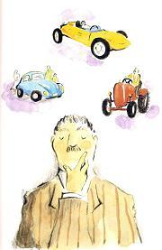 ポルシェ博士の3つの夢とは…