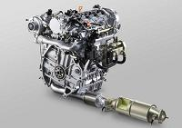 ホンダのクリーンディーゼルエンジン