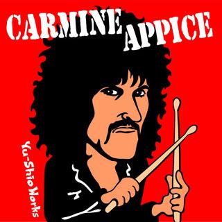Carmine Appice