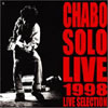 CHABO SOLO LIVE 1998 / 仲井戸麗市