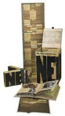 Neil Young Archives 1 (1963-1972) DVD