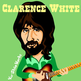 Clarence White