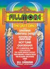 Fillmore The Last Days
