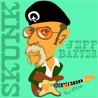 Jeff Skunk Baxter
