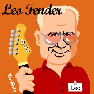 Leo Fender