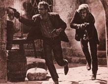 明日に向かって撃て Butch Cassidy and Sundance Kid