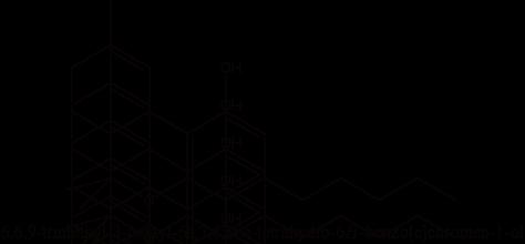6,6,9-trimethyl-3-pentyl-6a,7,8,10a-tetrahydro-6H-benzo[c]chromen-1-ol
