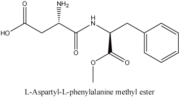 L-Aspartyl-L-phenylalanine methyl ester