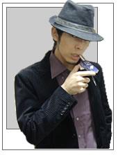 多重人格探偵 ジョニー・日下部