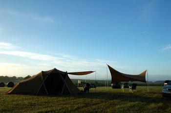 北海道キャンプ part4