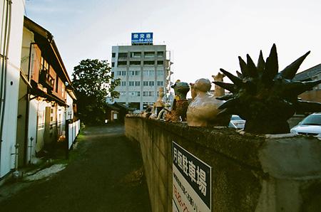 瀬戸の街並み-5