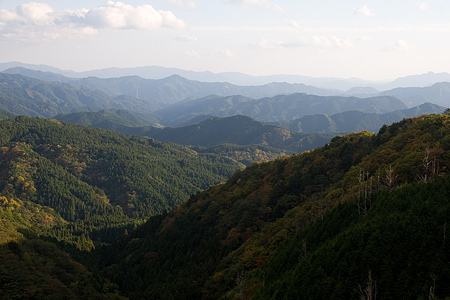 茶臼山1-4