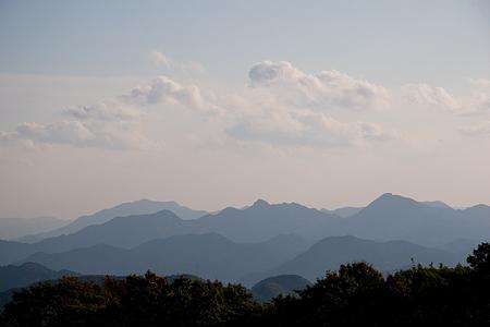 茶臼山1-5