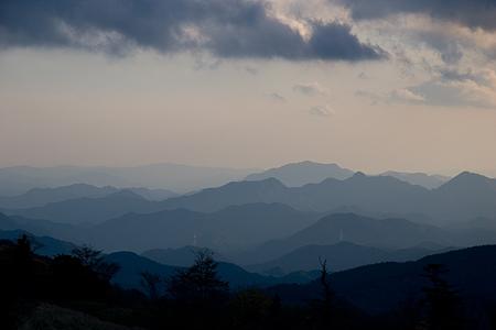 茶臼山2-4