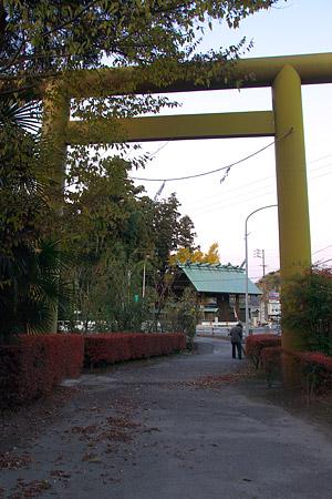 猿投神社予告編-10
