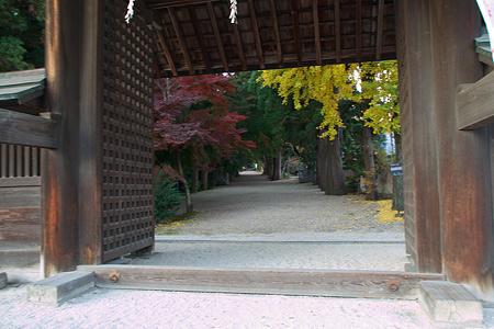 猿投神社-3