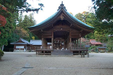 猿投神社-6