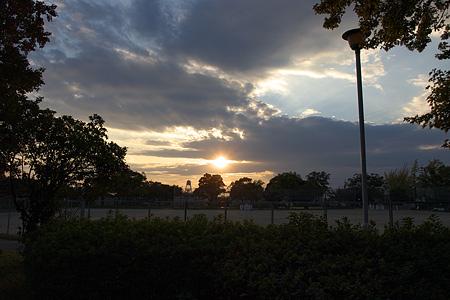 茶屋ヶ坂公園-1