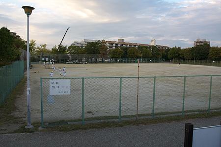 茶屋ヶ坂公園-2