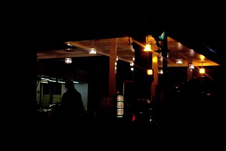 夜風景-3