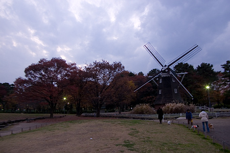 名城公園-8