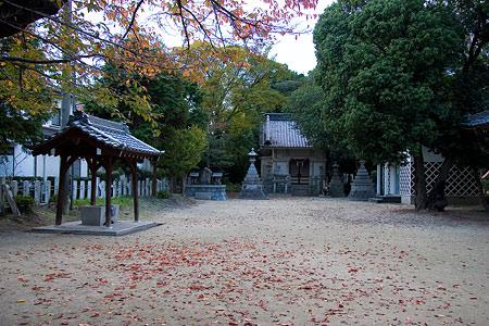 尾張旭神社6-2