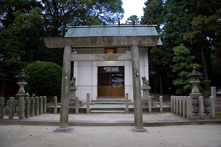 尾張旭神社6-8