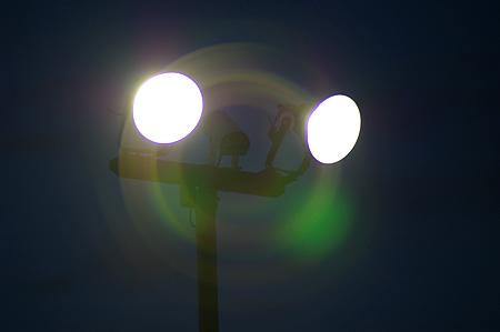 SIGMAで光写真-1