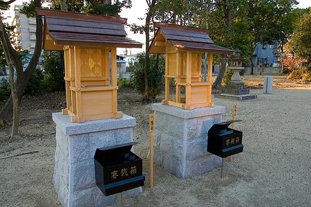 渋川神社再び-9