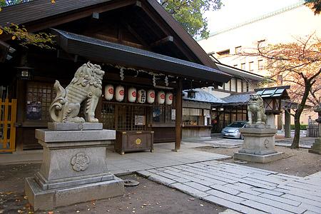 那古野神社-4