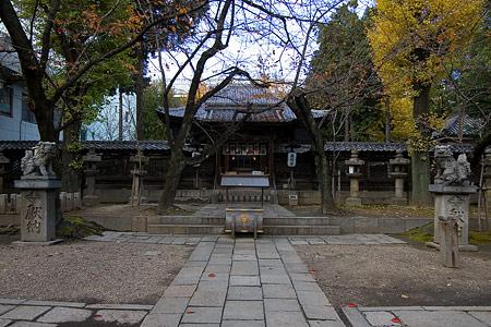 名古屋東照宮-2