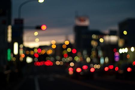 光と色と夜-4