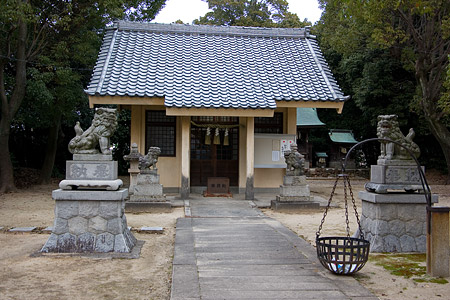 和良示神社-3
