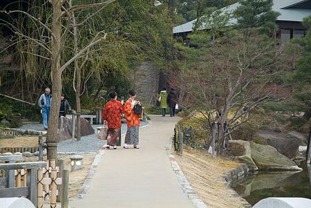 徳川園風景-13