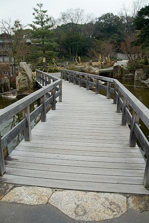 徳川園風景-2