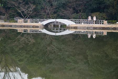 徳川園風景-3